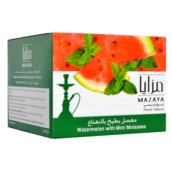 Mazay Watermelon With Mint 1kg