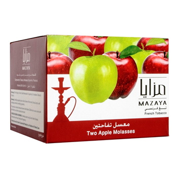 Mazaya molasses  Tow Apple 1kg