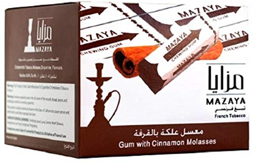 Mazaya Gum With Cinnamon Flavor 1 kg