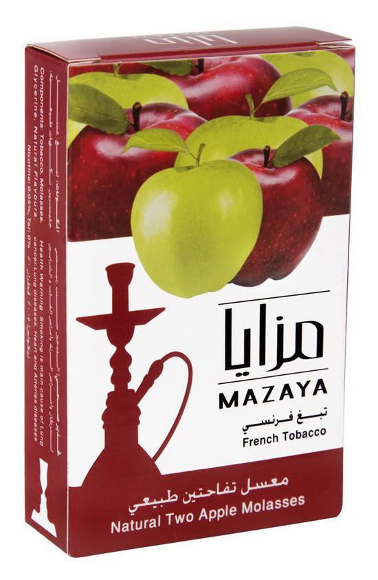 Mazaya molasses Tow Apple 500 g